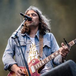 The War on Drugs kondigt nieuw album aan en geeft show in Ziggo Dome