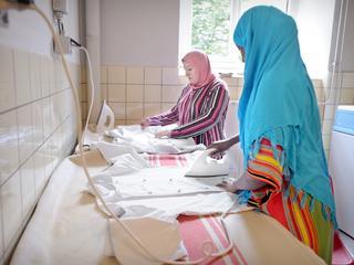 Leegstaand bedrijfspand Jan Tooropstraat nieuw onderkomen vluchtelingen