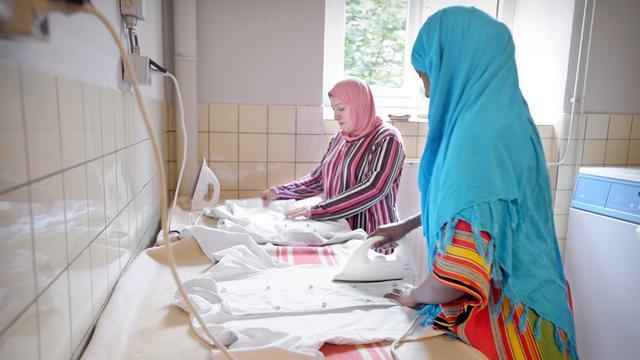 Nieuw asielzoekerscentrum voor duizend vluchtelingen in Oldambt