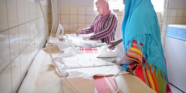 Aantal asielzoekers naar Midden-Drenthe voorlopig bevroren