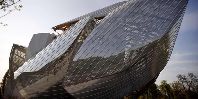 Louis Vuitton Museum Parijs opent in oktober