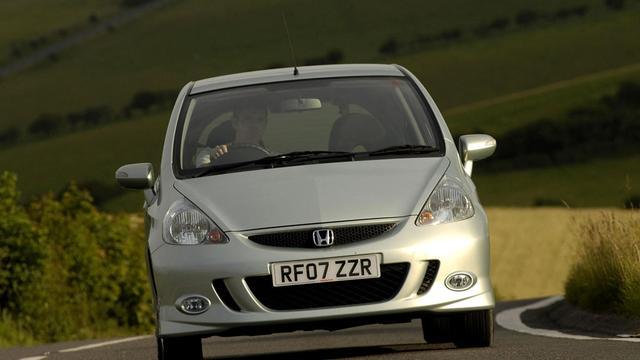 Honda roept ruim twee miljoen auto's terug