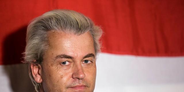 Nog geen zicht vervolgingsbesluit Geert Wilders