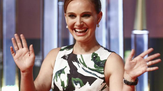 Natalie Portman in gesprek voor hoofdrol Annihilation
