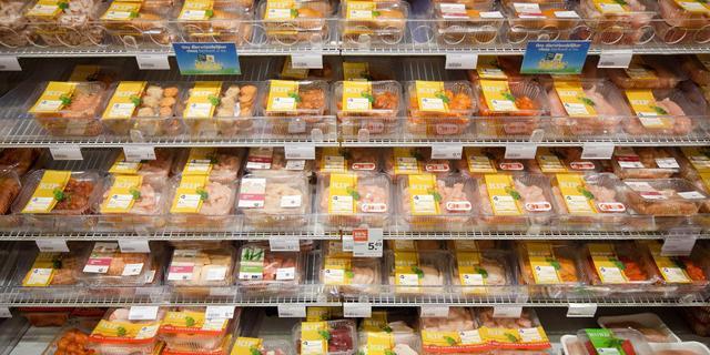 Eind 2023 echt geen plofkippen meer in de supermarkten