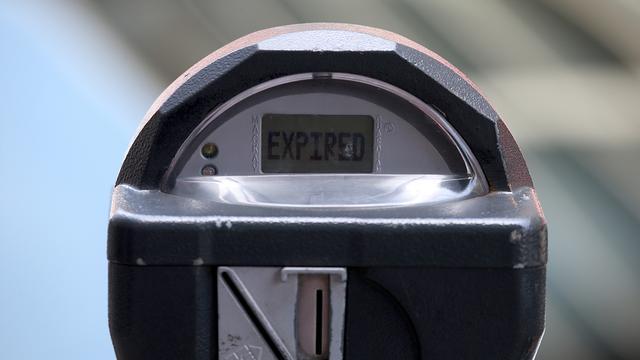Amsterdam wil foutparkeerder hard aanpakken