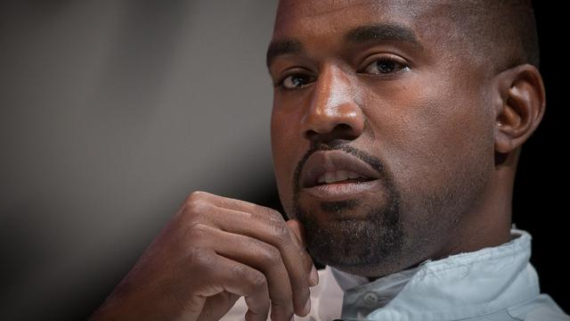 Nieuw nummer Kanye West is gelekt