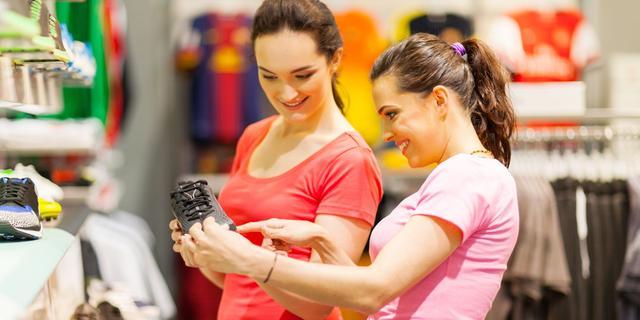 'Overgang opleidingen detailhandel naar bedrijfsleven gebrekkig'