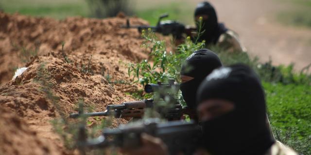 Nederlandse terreurverdachte vast in Portugal