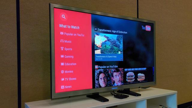 Sony vindt Android TV veel geschikter dan Google TV