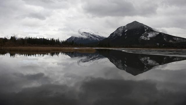 14.000 jaar oud dorp ontdekt voor de westkust van Canada