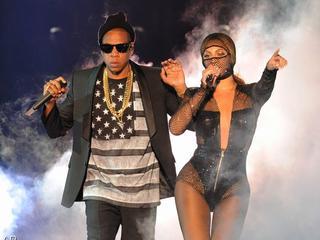 Van Beyoncé en Jay-Z tot Lenny Kravitz