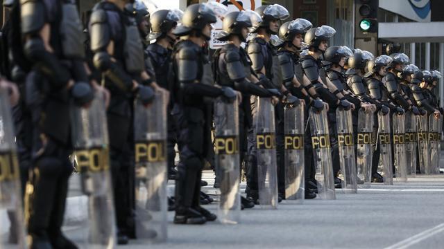 Misdadiger dictatuur Argentinië opgepakt
