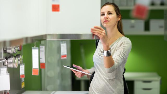 Vertrouwen consumenten Eurozone in economie neemt toe