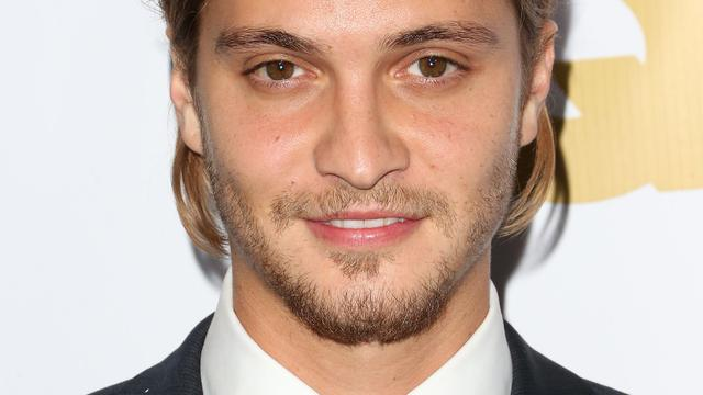 'Luke Grimes uit True Blood om homoseksuele rol'