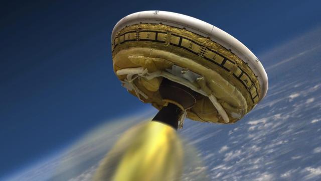 Uitgestelde lancering CO2-satelliet NASA gelukt