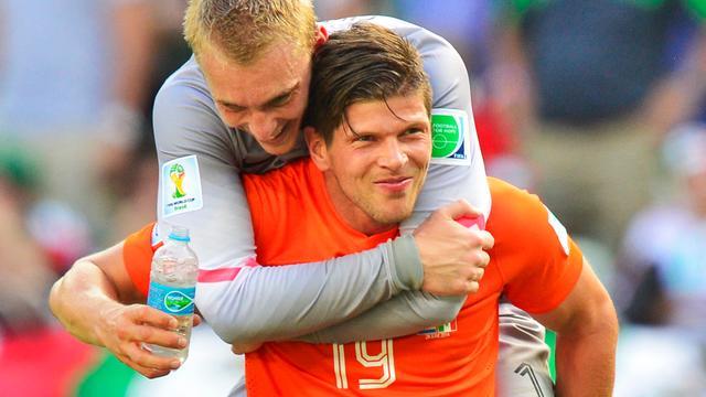'Bijna helft Nederlanders verwacht finale voor Oranje'