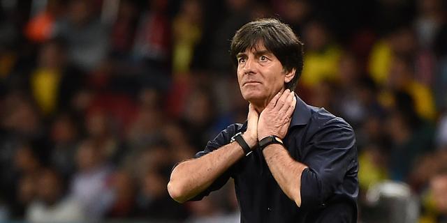 'Europa tegen Zuid-Amerika geweldige combinatie'