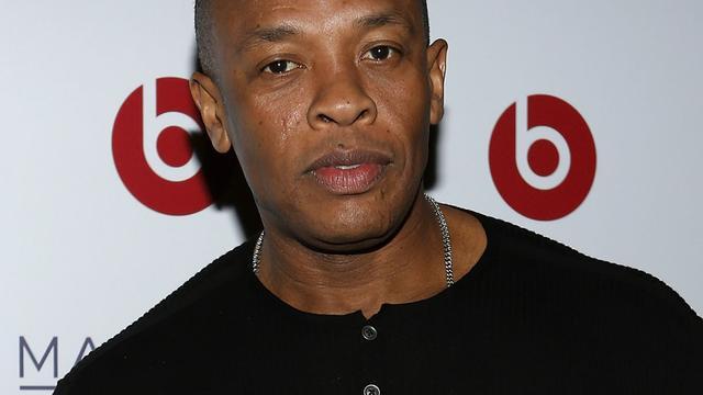 'Dr. Dre scheldt het meest in raps'