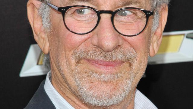 Steven Spielberg regisseert film over Joodse priester