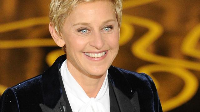 Ellen DeGeneres geeft publiek talkshow een miljoen dollar cadeau