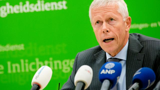 'Terreurdreiging in Nederland in jaren niet zo groot geweest'