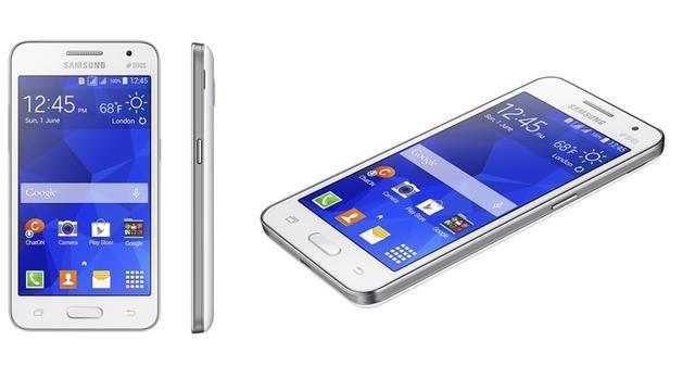 Samsung brengt nieuwe versie betaalbare Galaxy Ace uit ...