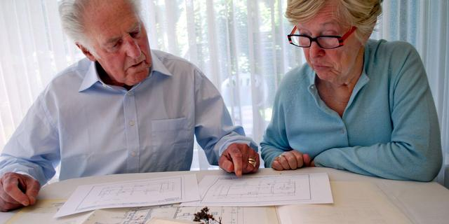 Positie pensioenfondsen verbetert in tweede kwartaal