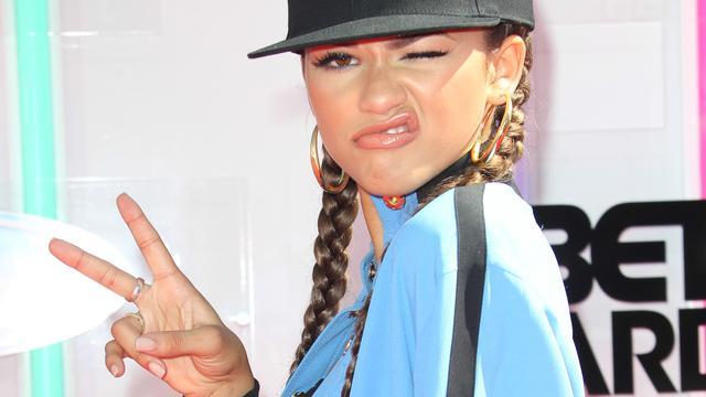 Hoofdrolspeler trekt zich terug uit Aaliyah-film