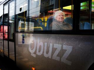 Vertrektijden alle buslijnen in en rond Groningen veranderen