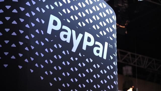 Paypal voert begin 2016 twee-staps-verificatie in Benelux in