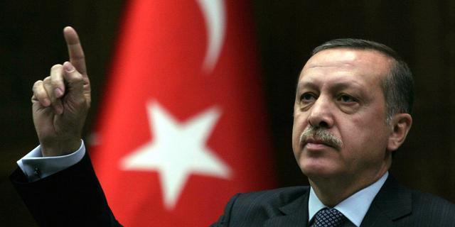 Turkse premier Erdogan mag presidentskandidaat zijn