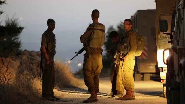 VN vraagt terughoudendheid na vondst Israëlische tieners