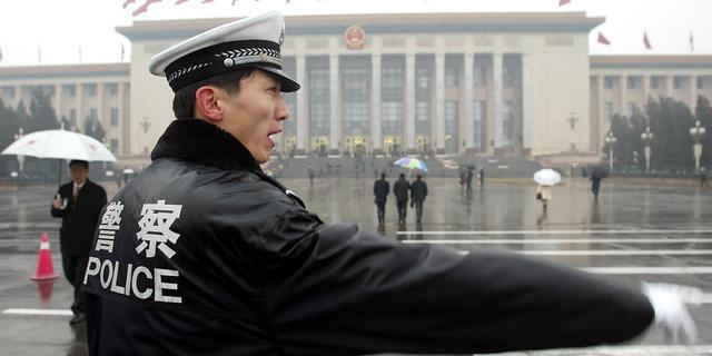 Doden bij uitzonderlijke schietpartij China