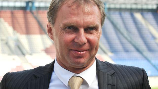 Valckx benoemd tot technisch manager Famagusta