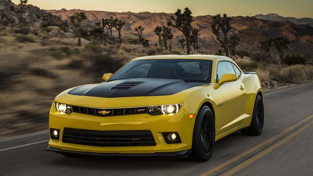 Chevrolet voegt Carplay en Android Auto toe aan 14 nieuwe modellen