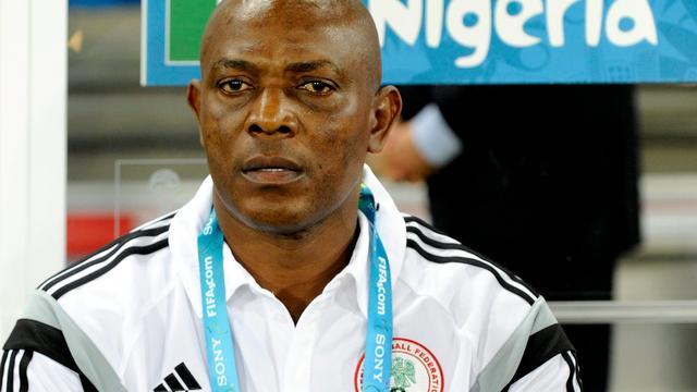 Nigeriaanse bondscoach Keshi stapt op