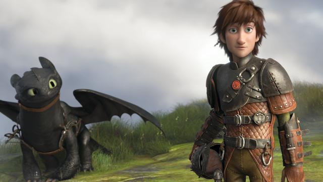 How to Train Your Dragon 3 uitgesteld tot 2019