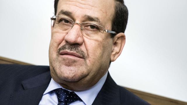 Iraakse premier Al-Maliki ontslaat hoge generaals