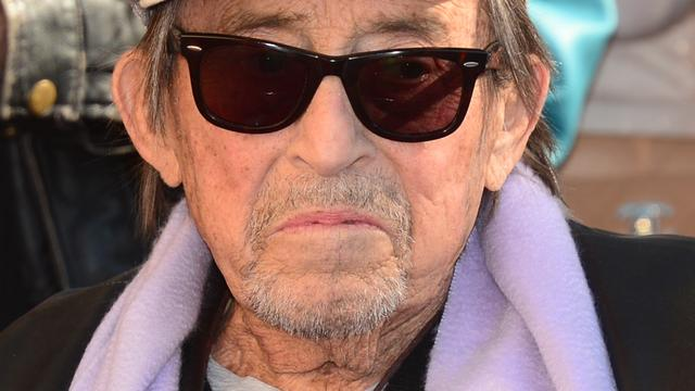 Amerikaanse regisseur Paul Mazursky overleden
