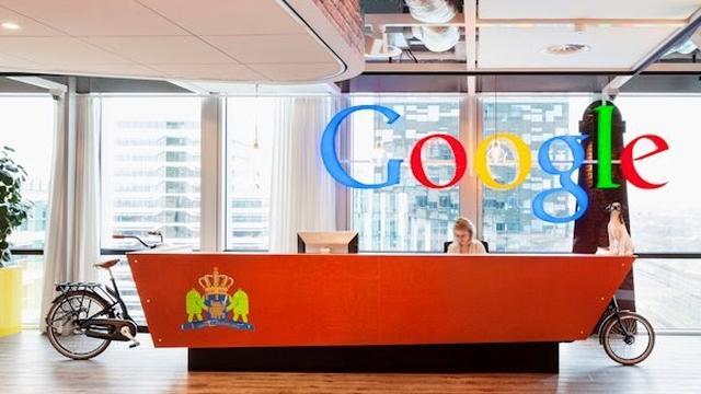 Google Nederland ontvangt 4209 verwijderverzoeken