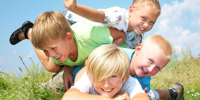 Gebruik Ritalin bij ADHD-kinderen verviervoudigd