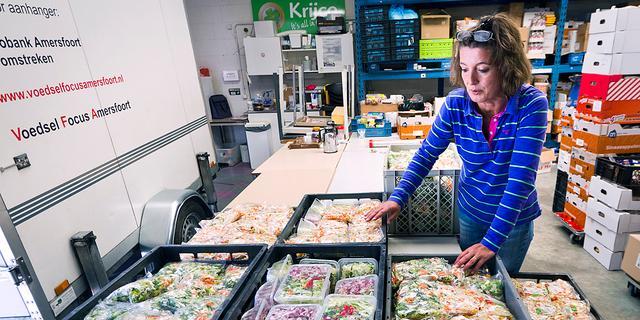 'Hoge voedselprijzen niet altijd slecht voor armen'