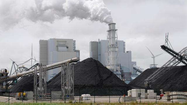 PvdA wil kolencentrales binnen tien jaar sluiten