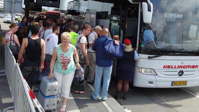 Busverbinding tussen Sloterdijk en Castricum vanaf maandag één euro