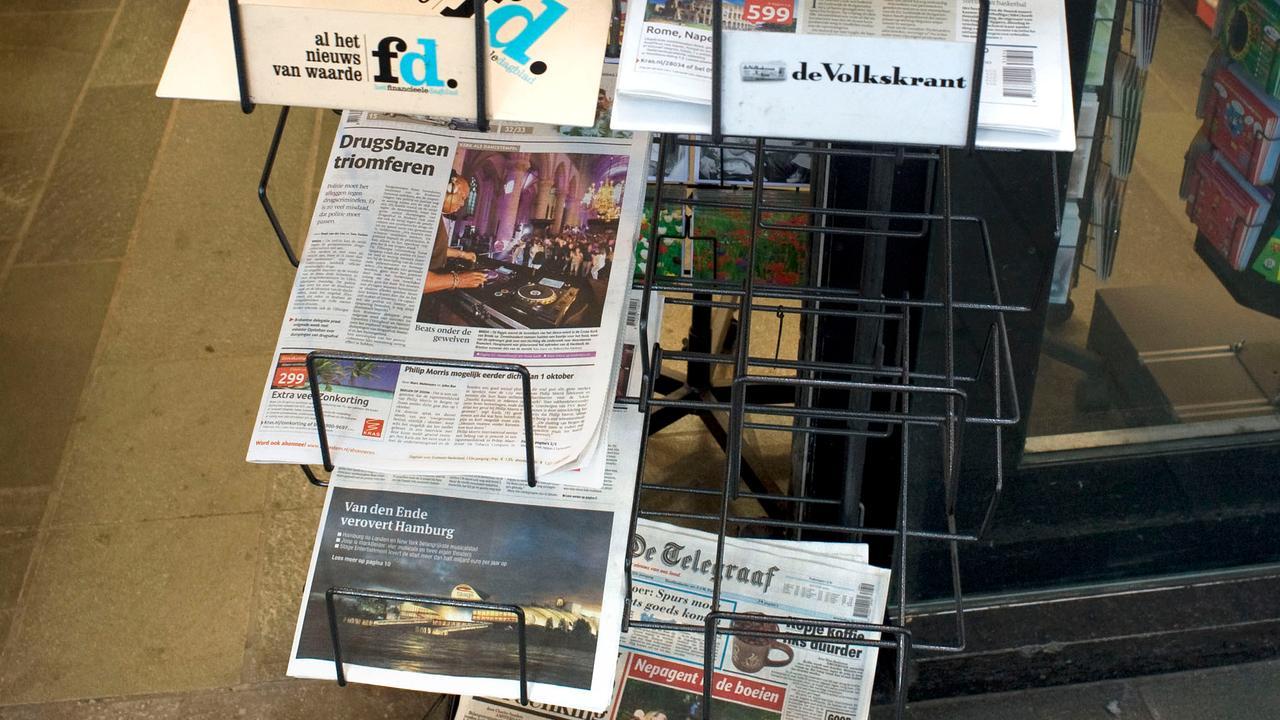 Groei kiosken in Amsterdam-West aan banden gelegd