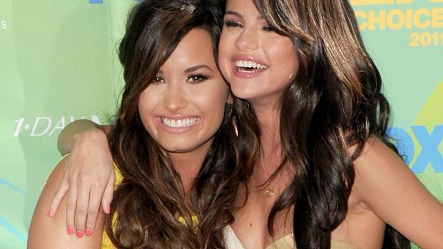 'Vriendschap Demi Lovato en Selena Gomez is voorbij'