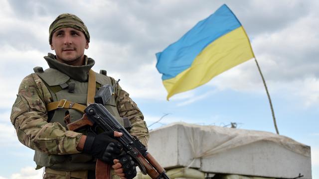 Oekraïne hoeft Russische schuld niet vervroegd af te lossen