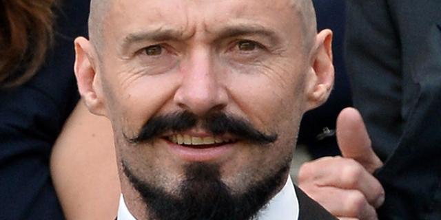 Hugh Jackman prefereert Wolverine boven Blackbeard uit Pan