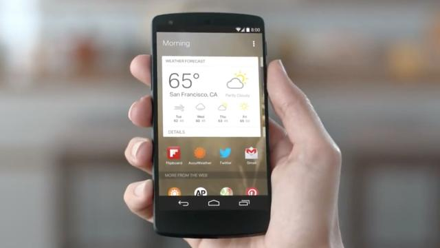 Populaire Android-launcher Everythingme gaat stoppen